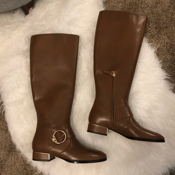 aa492e4cd4692 Tory Burch Sofia Riding Boots. M 5b90527bfe5151b926a69f34